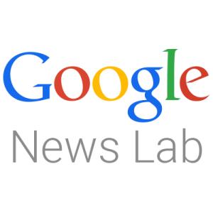 Google News Lab logo 2015