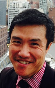 Richard Leong