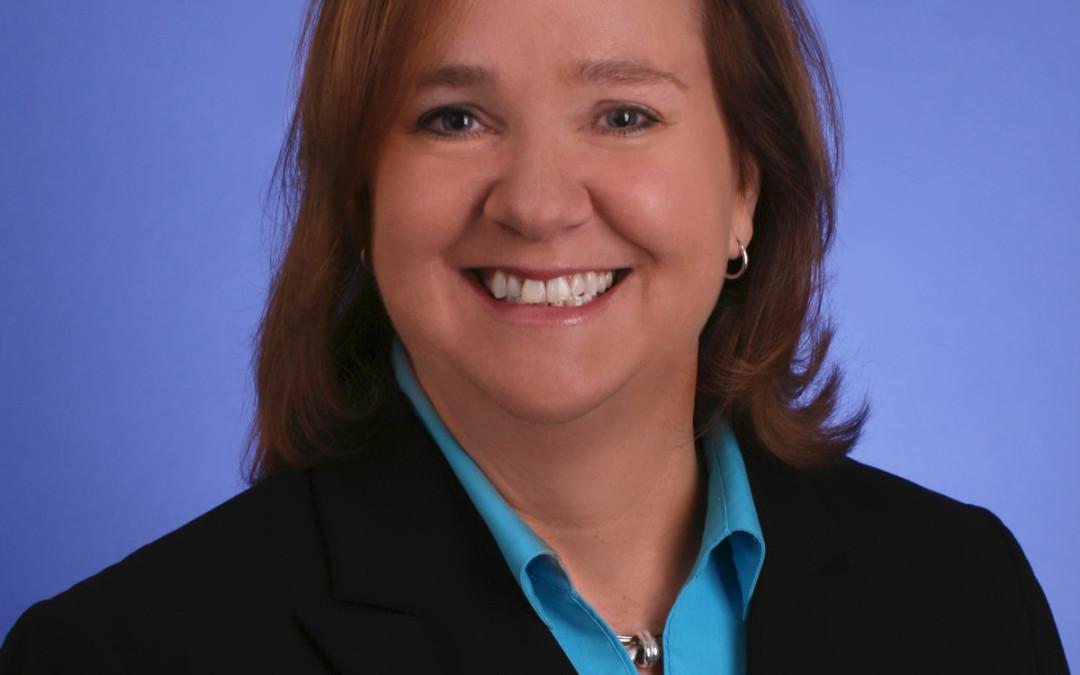 Sonya Padgett