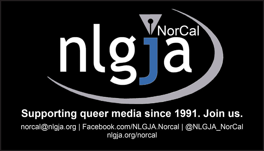 NLGJA-NorCal Hosts: Conference Kick-Off at LOOKOUT