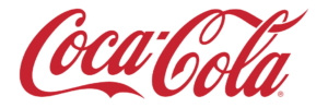 Coca-Cola logo 2016 Transparent