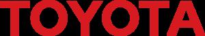 Toyota Corp Logo 2016