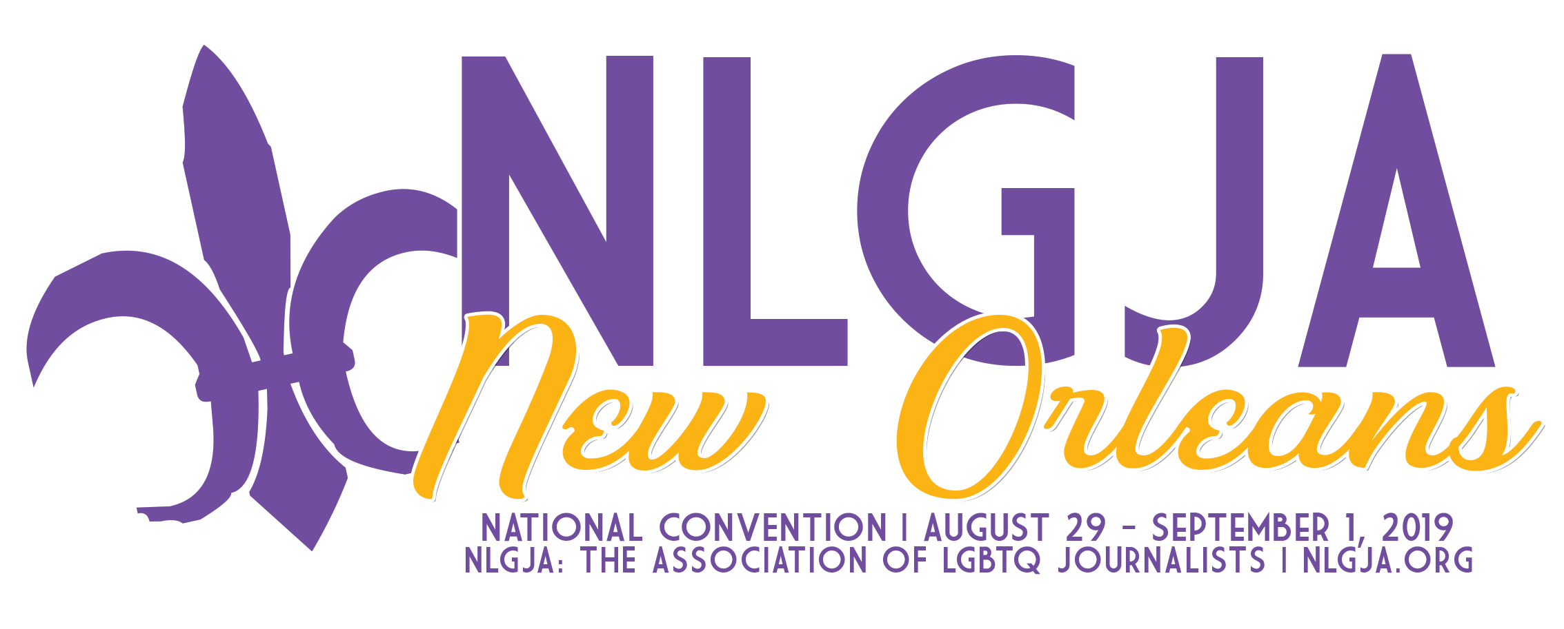 NLGJA 2019 National Convention