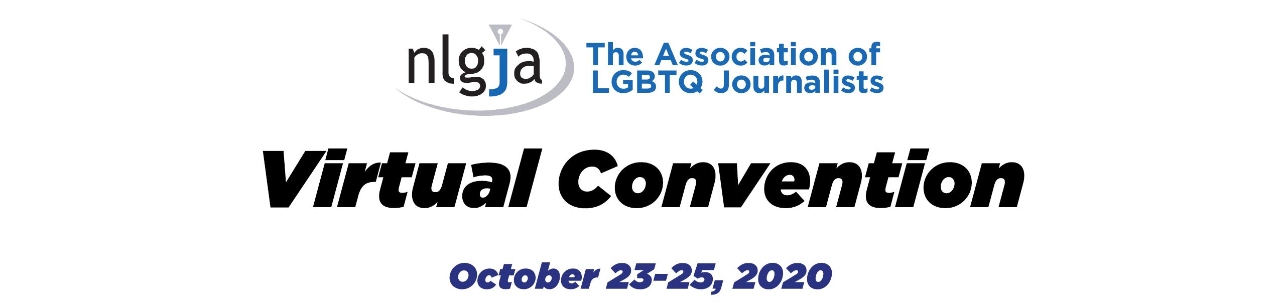 NLGJA 2020 National Convention