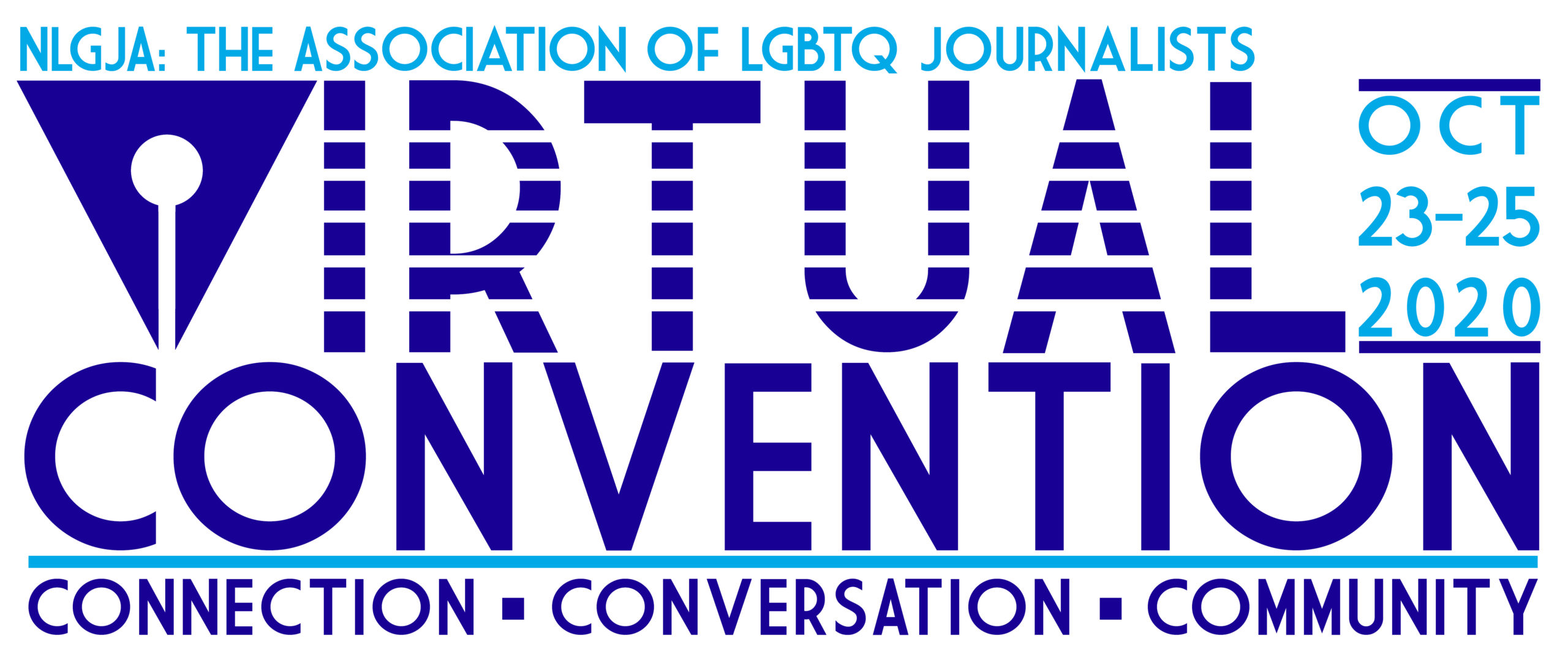 NLGJA: The Association of LGBTQ Journalists 2020 Virtual Convention