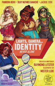 Lights Camera Identity