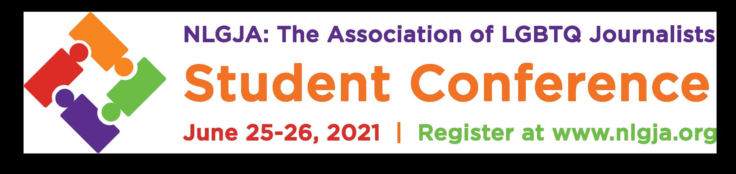 NLGJA: The Association of LGBTQ Journalists 2021 Student Website