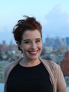 Fiona Dawson