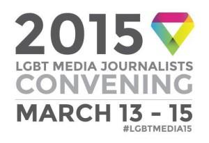 LGBT Media Journalists Convening 2015