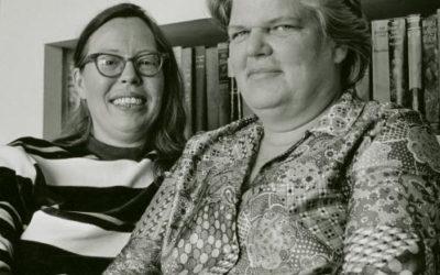Phyllis Lyon & Del Martin