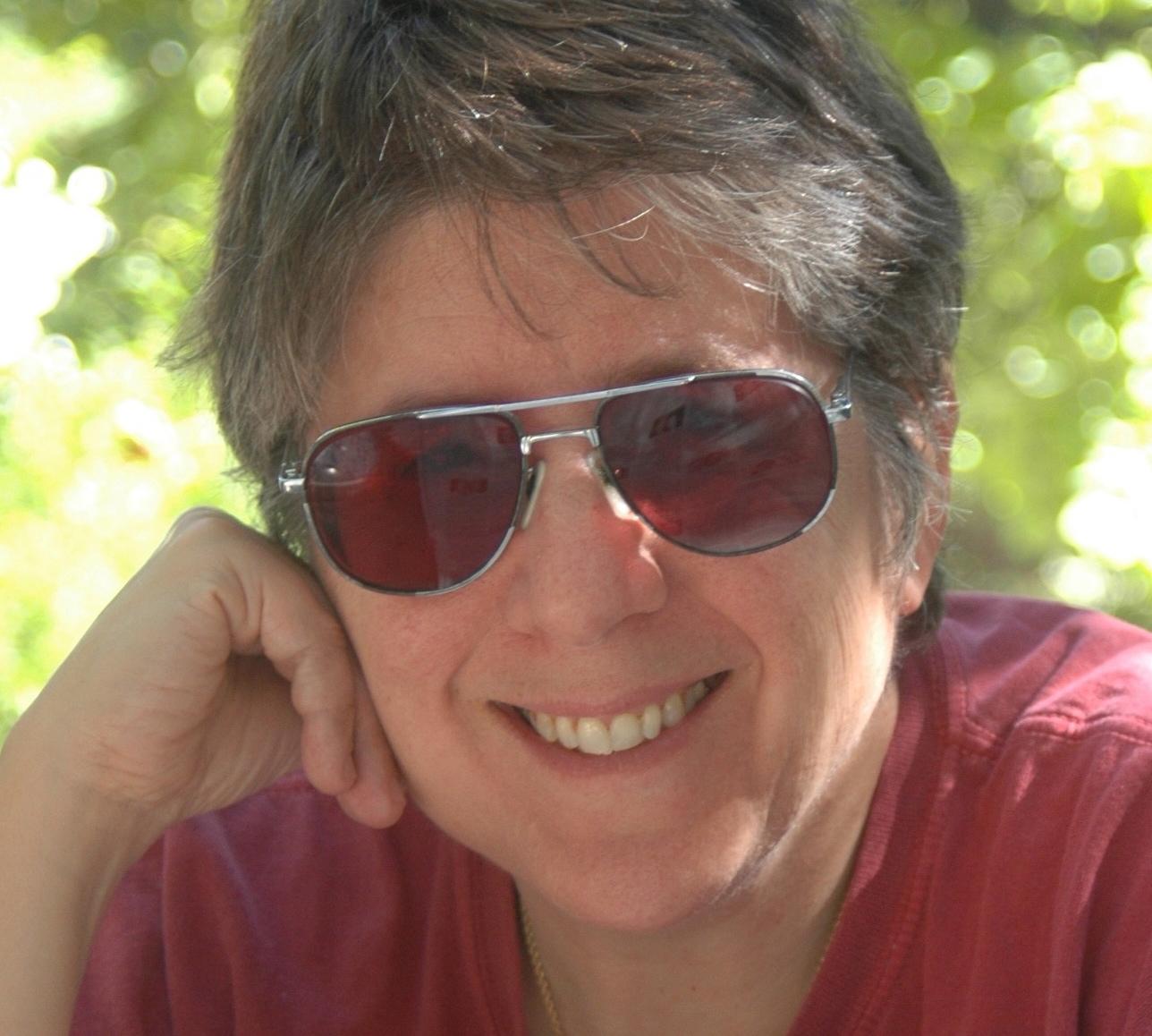 Gail Shister