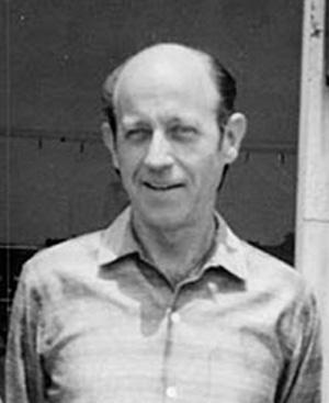 William Dorr Lambert Legg