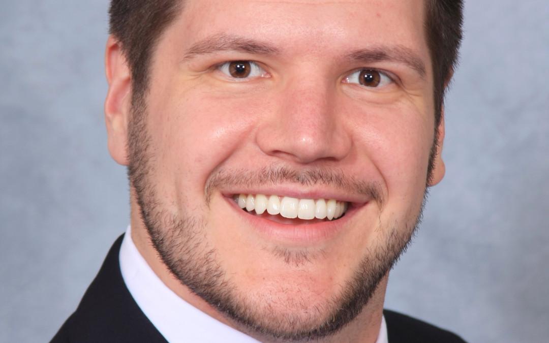 Adam Pawlus Becomes Executive Director