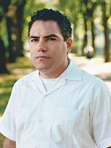 Oriol Gutierrez