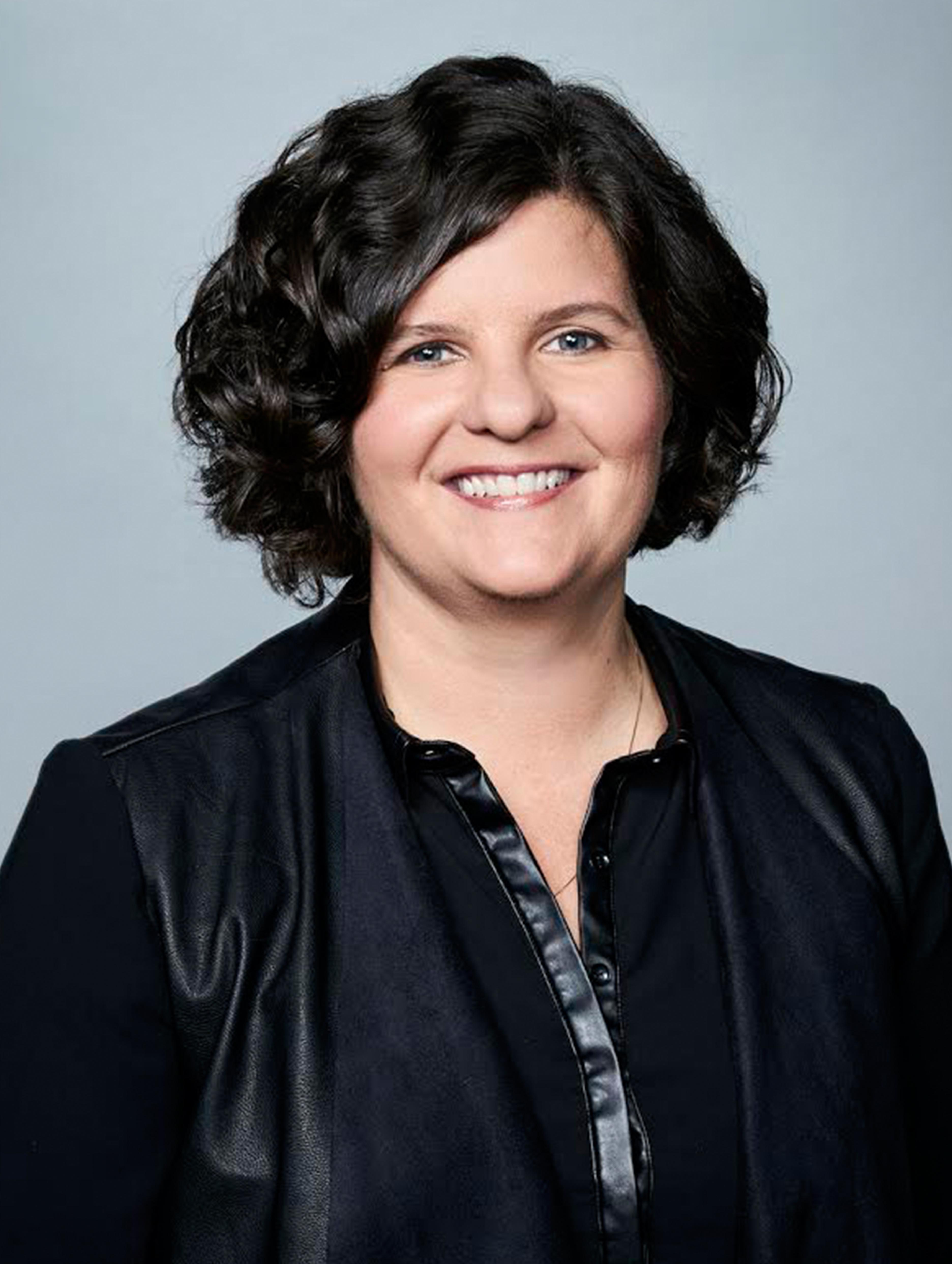 Jen Christensen