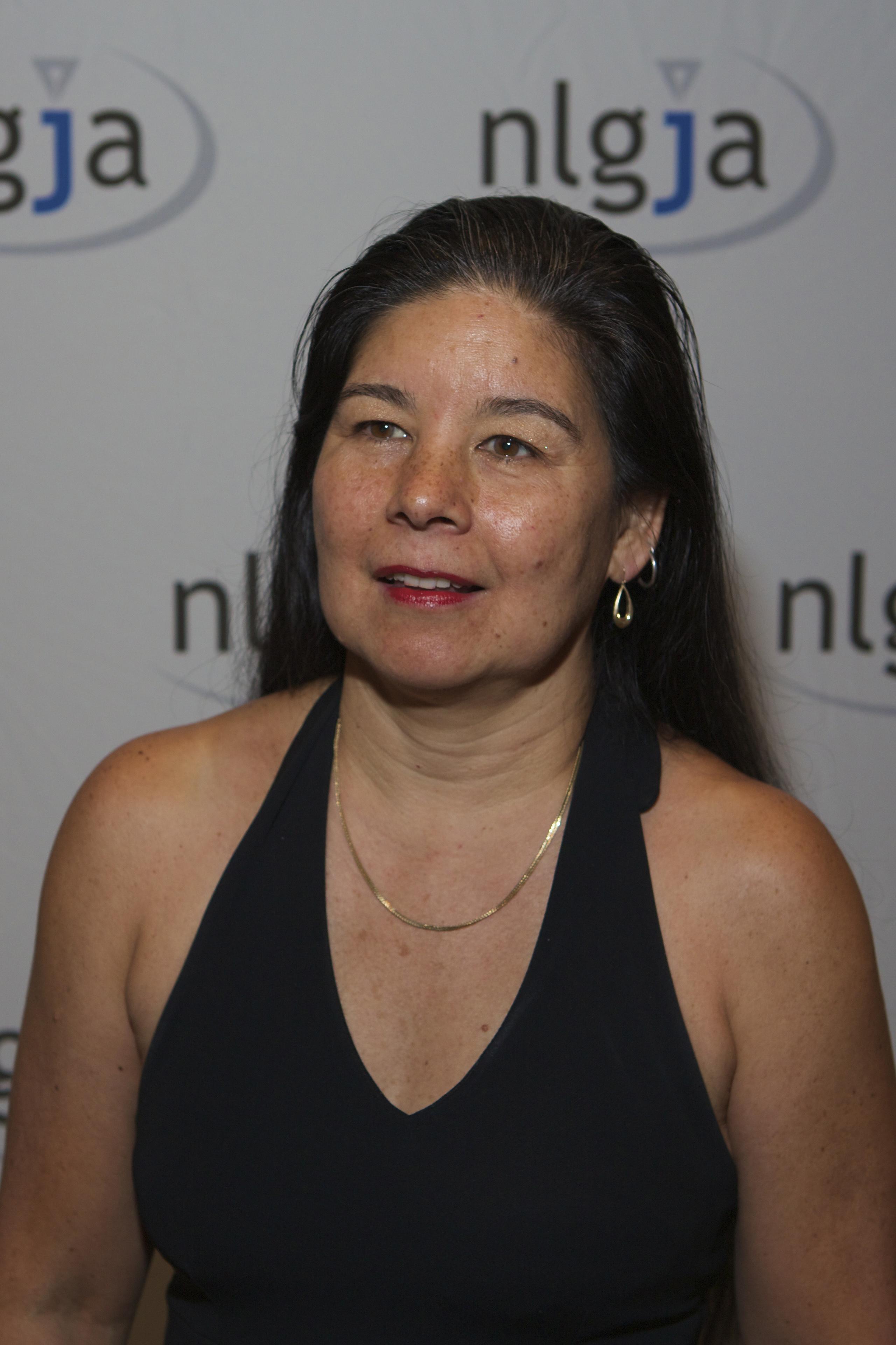 Maya Blackmun