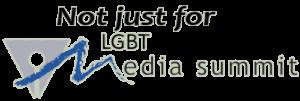 NotJustForLGBTmedia_summit