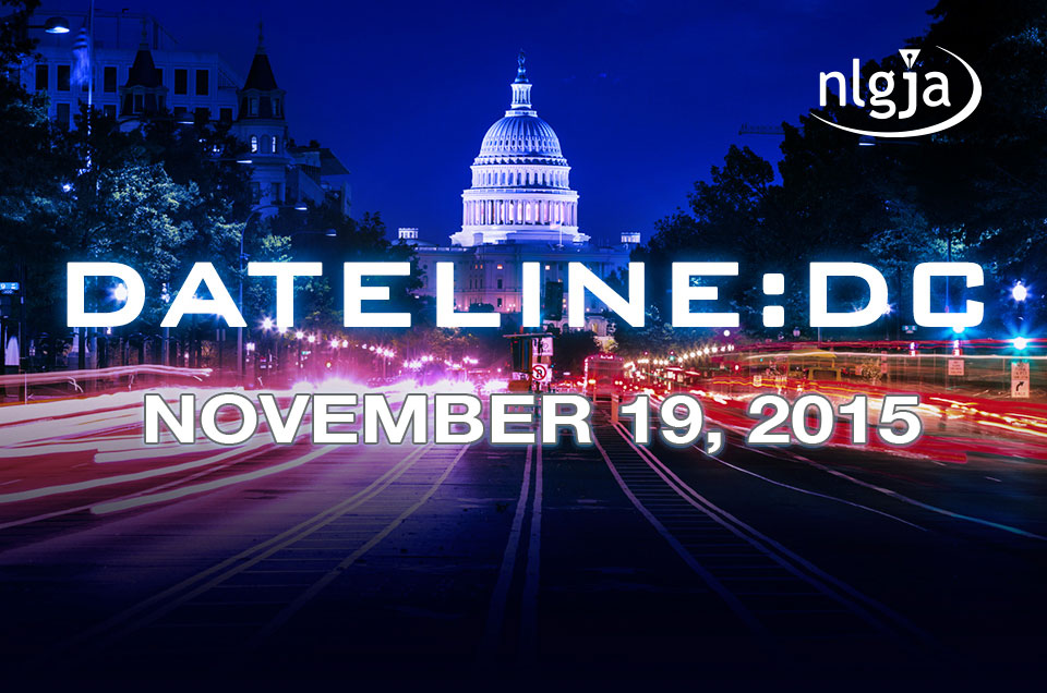 Join us for Dateline:DC