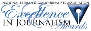 NLGJA Journalist of the Year Award