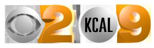 KCBS KCAL line