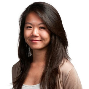 Lauren Jow L.A. Exclusive Event Chair and NLGJA-LA President