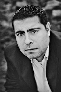 Matthew Berger, Dateline:DC Co-Chair