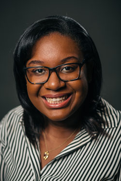 NLGJA Welcomes Sachelle Brooks to the Staff