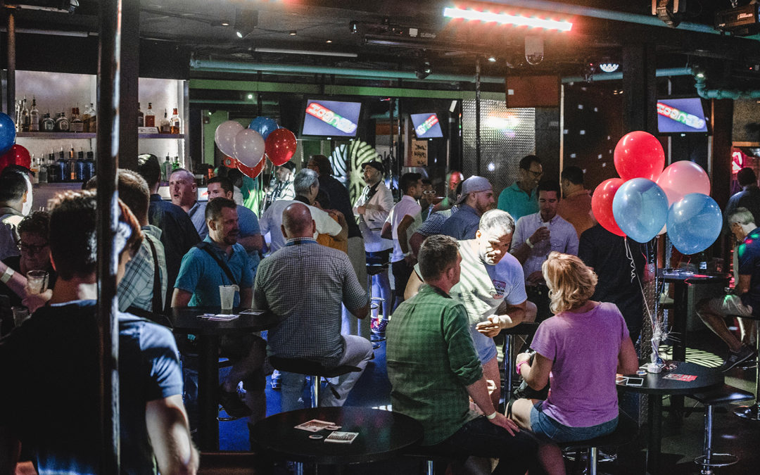 Philly Chapter Welcomes LGBTQ Media Pros to Democratic National Convention