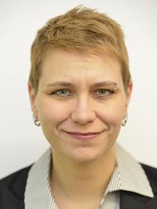 Sarah Blazucki