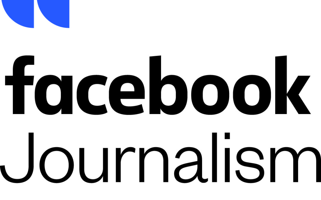 Facebook Journalism Project Scholarship