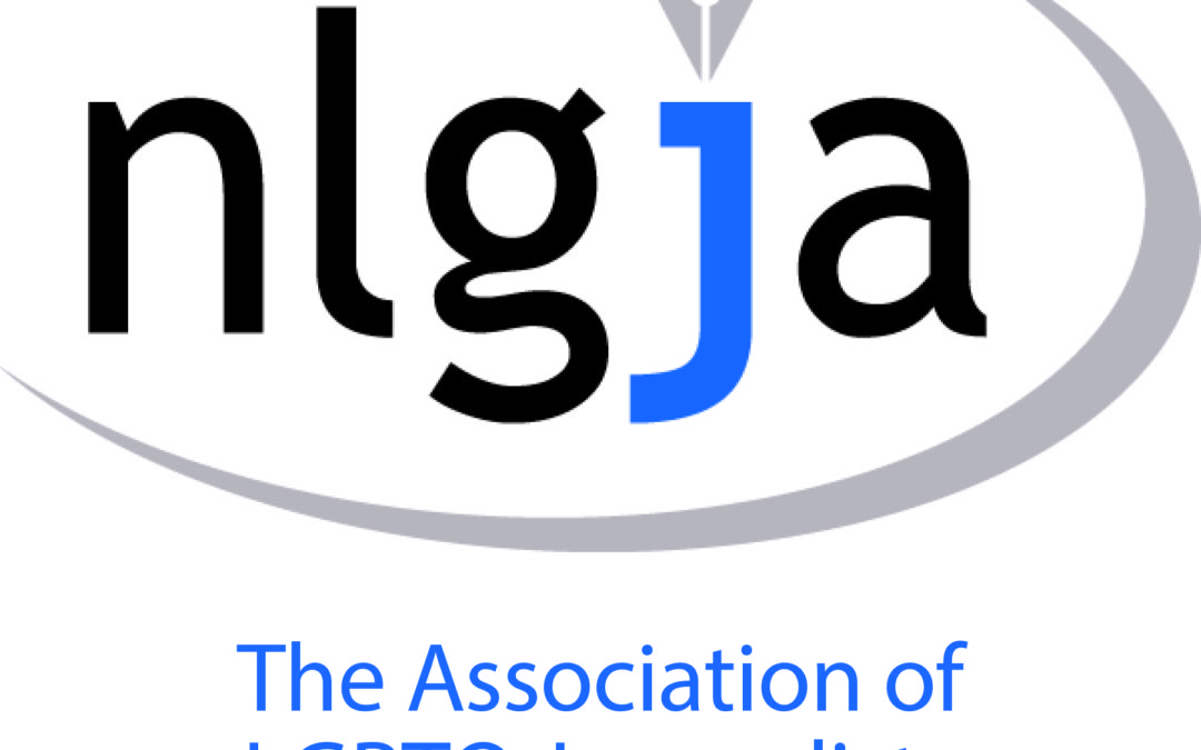NLGJA: The Association of LGBTQ Journalists Announces 2020 Excellence in Journalism Award Recipients